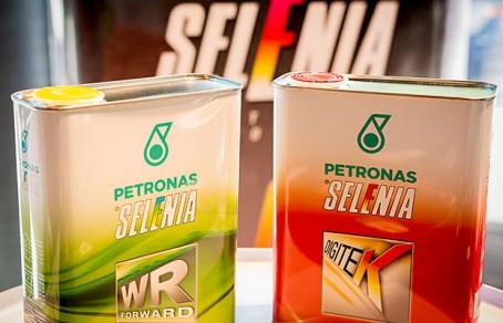 Petronas-Selenia
