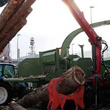 El sector de la bioenergía también tendrá su espacio en EIMA