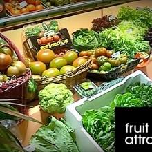 Se acerca la gran cita hortofrutícola Fruit Attraction'16