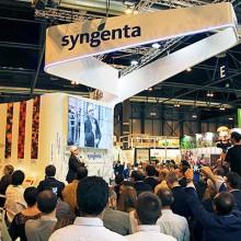 Syngenta presentará sus novedades en Fruit Attraction