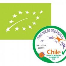 Chile y la UE llegan a un acuerdo sobre reciprocidad de sus certificaciones ecológicas