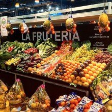 Buenas perspectivas para Fruit Attraction 2016