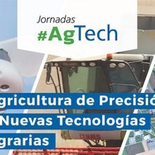 Jornada sobre nuevas tecnologías en Agricultura de Precisión