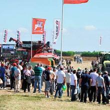 Innov-Agri cerró su edición 2016 con cerca de 70.000 visitantes