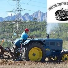 AGROCLASSICS 2016, gran fiesta del tractor de época