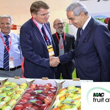 Feria MAC Fruit Attraction, cita del sector hortofrutícola