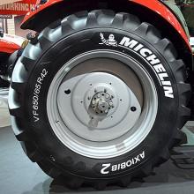 Nuevo Axiobib 2 de Michelin