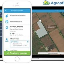 Agroptima llega ya a más de 1.000 agricultores