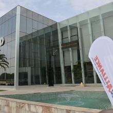 ATG muestra en Alicante su nueva gama de neumáticos