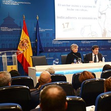 Ovino y Caprino, sector estratégico para la economía
