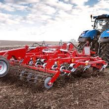Kongskilde mantendrá su división de soluciones industriales y de grano