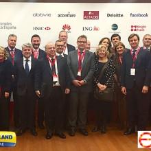 New Holland participa en el Congreso Anual de Multinacionales por Marca España