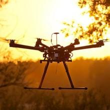 «The Drone Show» aterriza en Barcelona