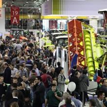 EIMA 2018 convierte Bolonia en la capital de la maquinaria agrícola