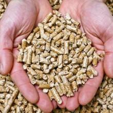 Las calefacciones alimentadas con biomasa crecieron un 23% en 2017