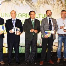 """Jornadas """"Por una agricultura más sostenible en España"""""""