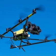 Bruselas propone crear un espacio aéreo europeo para Drones