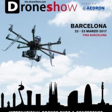 StartUp Competition 17, organizada por The Drone Show