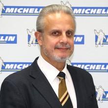 Juan José Pedrayes, responsable de Comunicación Comercial de Michelin