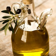 Evolución positiva del mercado de aceite de oliva en 2017