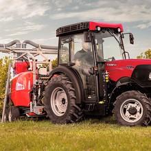 Nuevos tractores Quantum de Case IH