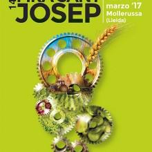 Mollerusa ya prepara la 145 edición de la feria de Sant Josep