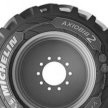 Michelin AxioBib 2, gran protección del suelo