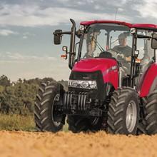 Case IH actualiza su línea de tractores Farmall