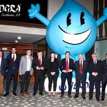Herogra anuncia la apertura de una nueva fábrica en Granada