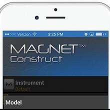 MAGNET Construct 2.0, conectividad con más instrumentos