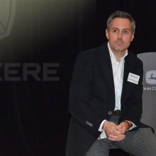 Nuevos nombramientos en el equipo de John Deere Ibérica