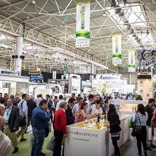 IFEJA, Ferias de Jaén, refuerza la proyección internacional de Expoliva