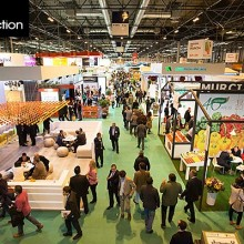 Fruit Attraction aborda su edición 2017 repleta de novedades