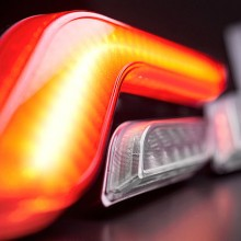 Nueva serie de pilotos LED de Hella