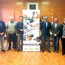 FIGAN ya tiene ganadores del concurso de Novedades Técnicas