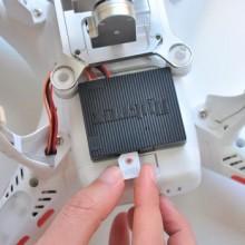 Europa obligará a los drones a volar con un dispositivo similar a las tarjetas SIM