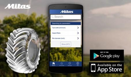 mitas-app
