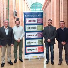 Bodegas Aragonesas, Premio a la Excelencia ENOMAQ 2017