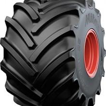 Mitas presentará a nivel mundial su neumático 1000/50 R 25 SFT