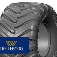 Trelleborg presentará en SIMA su nuevo neumático para abonadoras