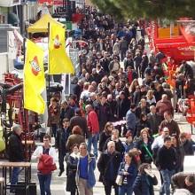 Fira de Sant Josep convoca su concurso Premios de Innovación en Maquinaria