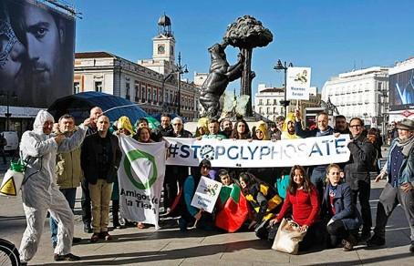 pesticida-glisofato-protestas-madrid