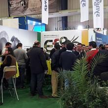 Syngenta presentó en la pasada AgroExpo sus nuevos fungicidas Carial