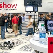 Ya está abierto el registro para The DroneShow 2017