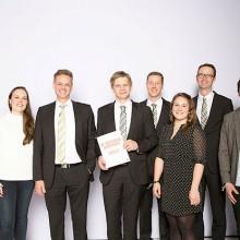Claas consigue dos premios iF Design