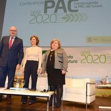 """Conclusiones de la Conferencia """"Construyendo la PAC del futuro post 2020"""""""