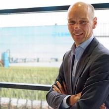 Iljan Schouten, nuevo director de Protección de cultivos de LEMKEN
