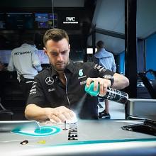 Petronas suministrará productos al equipo Mercedes AMG Petronas de F1