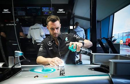 Petronas-Endurance-F1