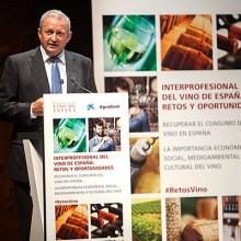 La Interprofesional del Vino de España representa la unidad del sector